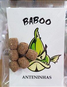 MIÇANGA BABOO EMPANADA BARRILZINHO C/6