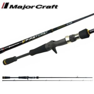 VARA MAJOR CRAFT FIRST CAST 59M / 10-16 LB