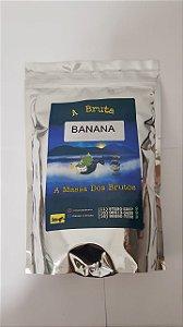 MASSA A BRUTA 500gr - BANANA