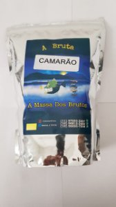 MASSA A BRUTA 500gr - CAMARÃO