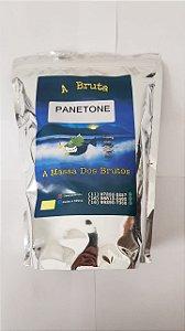 MASSA A BRUTA 500gr - PANETONE