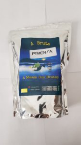 MASSA A BRUTA 500gr - PIMENTA