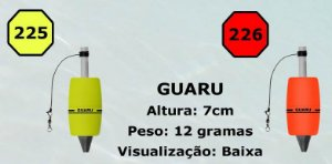 BOIA JR PESCA MINI TORPEDO - GUARU