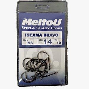 ANZOL MEITOU - ISEAMA BRAVO