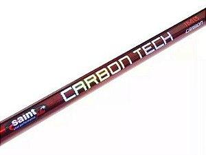 VARA SAINT PLUS NEW CARBON TECH P/ CARRETILHA
