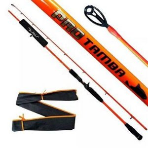 VARA SAINT PLUS PRO TAMBA NEW EDITION ORANGE