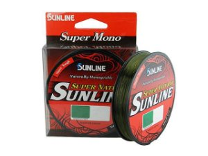 LINHA SUNLINE SUPER MONO GREEN