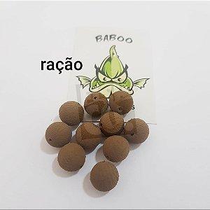 E.V.A BABOO 12MM RAÇÃO C/10