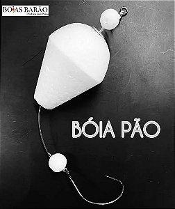 BÓIA PÃO ISOPOR BARÃO C/ CHICOTE 603