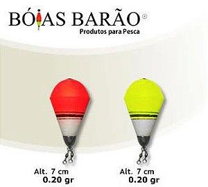 BÓIA BARÃO ROBALO Nº9 36 - 20g