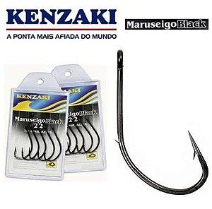 ANZOL KENZAKI - MARUSEIGO BLACK
