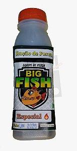 RAÇÃO BIG FISH - ESPECIAL