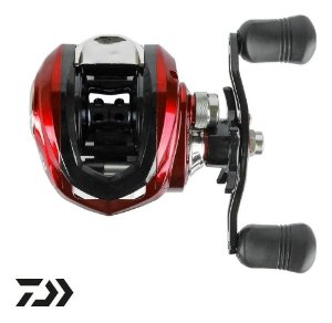CARRETILHA DAIWA STRIKEFORCE 8BB
