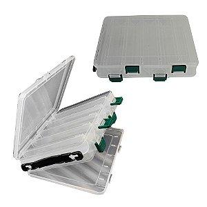 ESTOJO JOGÁ BAIT BOX H328 - 10 COMPARTIMENTOS
