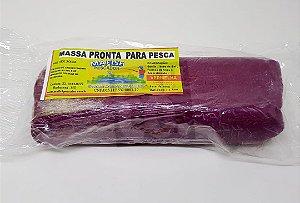 MASSA MAFISH VERMELHA 500g