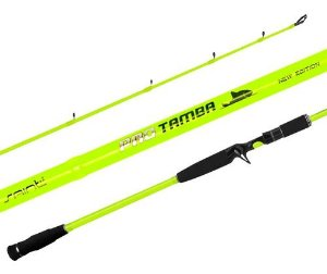 VARA SAINT PLUS PRO TAMBA NEW EDITION VERDE NEON