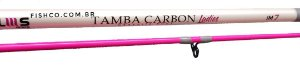 VARA LUMIS TAMBA CARBON LADIES 8'0 (2,40m) 60 LBS