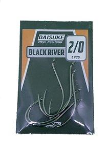 ANZOL DAISUKE - BLACK RIVER