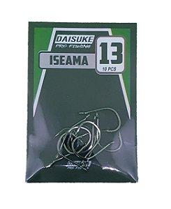 ANZOL DAISUKE ISEAMA BLACK C/10