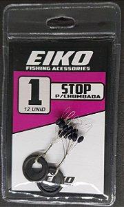 STOP DE CHUMBADA EIKO C/12 UNIDADES