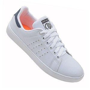 Sapatênis Masculino Casual Sapato Tênis Original Branco