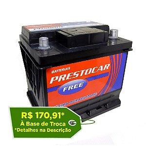Bateria Prestocar Free 48Ah – PA45DF – Selada