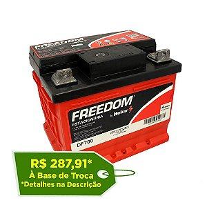 Bateria Estacionária Freedom DF700 - 45Ah / 50Ah