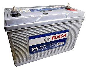 Bateria Estacionária Bosch P5 1580 - 94Ah - 30 Meses de Garantia
