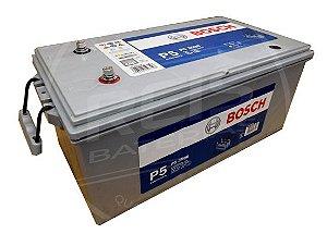 Bateria Estacionária Bosch P5 3080 - 200Ah ( Antiga P5 300 ) - 30 Meses de Garantia