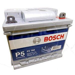 Bateria Estacionária Bosch P5 780 - 50Ah ( Antiga P5 070 ) - 30 Meses de Garantia