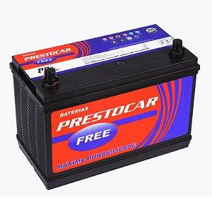 Bateria Prestocar Free 90Ah – PA90DHF/ PA90EHF – Livre de Manutenção ( Selada )