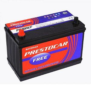 Bateria Prestocar Free 105Ah – PA105EF – Livre de Manutenção ( Selada )