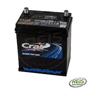 Bateria Cral Selada 38Ah (Kia Picanto) – CL38NSBD – Livre de Manutenção