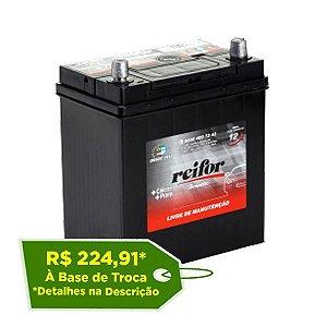 Bateria Reifor Hermetic 40Ah – H40NSFD – Selada