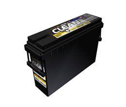 Bateria Estacionária Moura Clean Slim 12MF170 - 170Ah