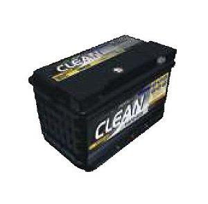Bateria Estacionária Moura Clean 12MF63 - 63Ah