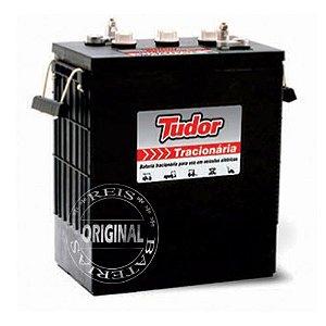 Bateria Tudor Tracionária TT40HGCE - 6V - 395Ah