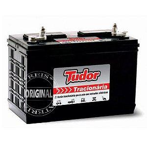 Bateria Tudor Tracionária TT30KPE - 12V - 110Ah