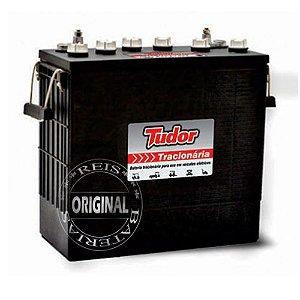 Bateria Tudor Tracionária TT24HGC - 12V - 195Ah