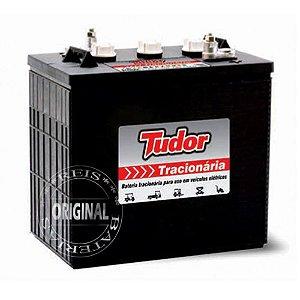 Bateria Tudor Tracionária TT42GGC - 6V - 250Ah