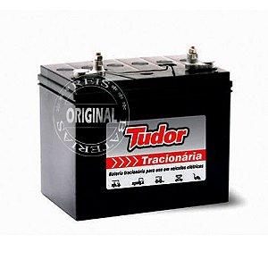 Bateria Tudor Tracionária TT18MED - 12V - 70Ah