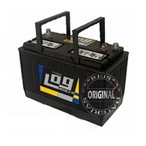 Bateria Moura Tracionária Log Monobloco 12ML140 - 12V - 140Ah