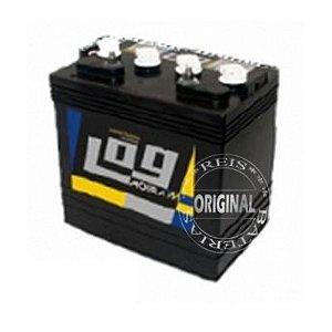 Bateria Moura Tracionária Log Monobloco 8ML165 - 8V - 165Ah