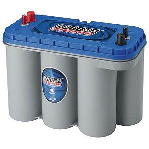 Bateria Optima BlueTop 75Ah - D31M - Uso Náutico ( Partida e Serviço )