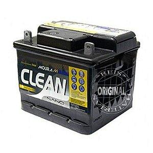 Bateria Estacionária Moura Clean 12MF36 - 36Ah