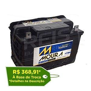 Bateria Estacionária Moura NoBreak 12MN63 - 63Ah