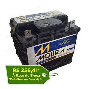 Bateria Estacionária Moura NoBreak 12MN36 - 36Ah
