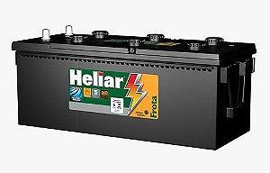 Bateria Heliar Frota 200Ah – RT200TD – Original de Montadora