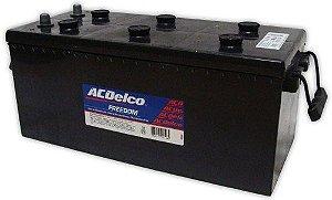 Bateria ACDelco 200Ah – ADR200TD – Original de Montadora
