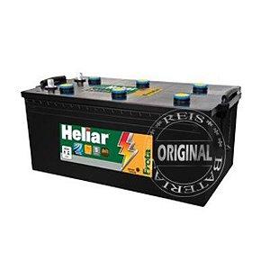 Bateria Heliar Frota 180Ah – SRT180TE ( Polo Invertido ) – Original de Montadora